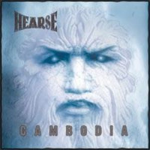 Hearse - Cambodia cover art