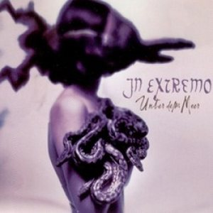 In Extremo - Unter dem Meer cover art