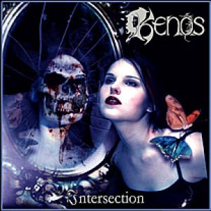 Kenos - Intersection cover art
