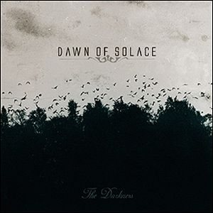 Dawn of Solace - The Darkness cover art