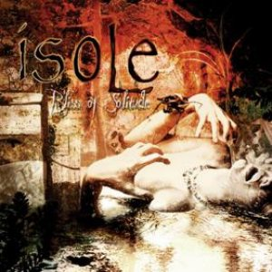 Isole - Bliss of Solitude cover art