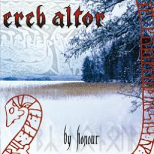 Ereb Altor - By Honour cover art