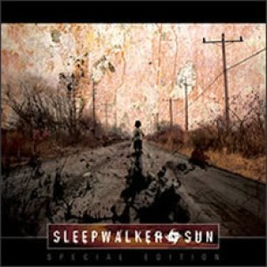 Sleepwalker Sun - Sleepwalker Sun cover art