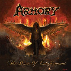 Armory - The Dawn of Enlightenment cover art