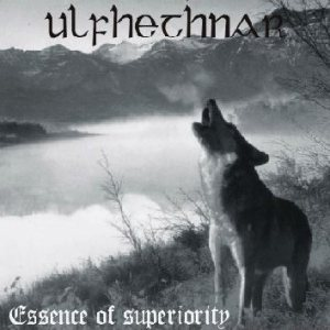 Ulfhethnar - Essence of Superiority cover art