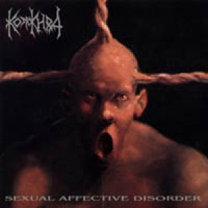 Konkhra - Sexual Affective Disorder cover art