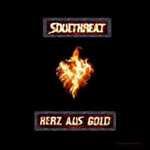 Soulthreat - Herz aus Gold (Heart of gold) cover art