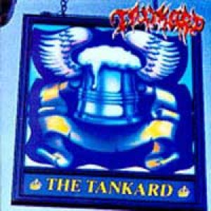 Tankard - The Tankard cover art