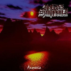 Anteis Symphonia - Anorexia cover art