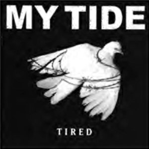 My Tide - Tired cover art
