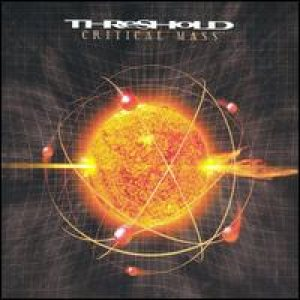 Threshold - Critical Mass cover art
