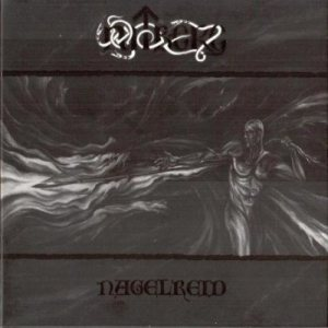 Nitberg - Nagelreid cover art