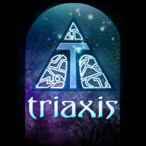Triaxis - Lord of the Northern Sky cover art