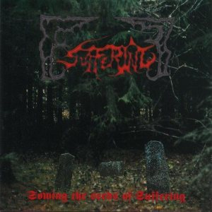 Suffering - Sowing the Seeds of Suffering cover art