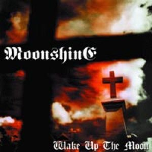 Moonshine - Wake Up the Moon cover art