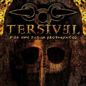 Térsivel - For One Pagan Brotherhood cover art