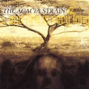 The Acacia Strain - ...And Life Is Very Long cover art