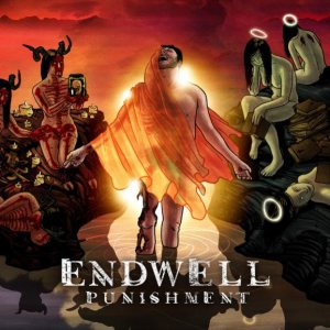 Endwell - Punishment cover art