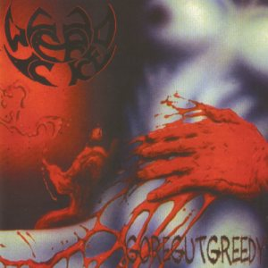 Very Wicked - Goregutgreedy cover art