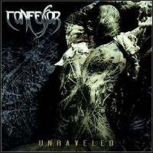 Confessor - Unraveled cover art