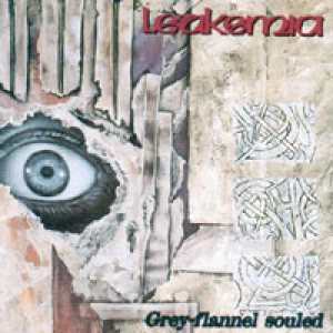 Leukemia - Grey-Flannel Souled cover art