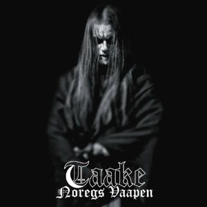 Taake - Noregs Vaapen cover art