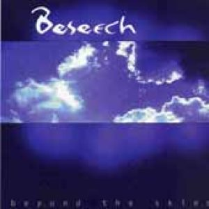 Beseech - Beyond the Skies cover art