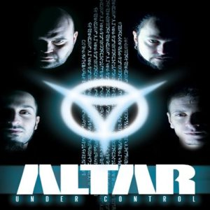 Altar - Under Control cover art