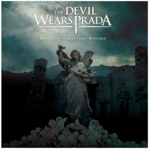 The Devil Wears Prada - Dear Love: a Beautiful Discord cover art