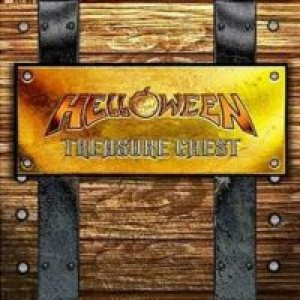 Helloween - Treasure Chest cover art