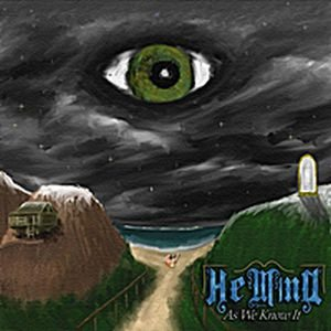 Hemina - As We Know It cover art