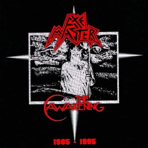 Axemaster - 1985-1995 cover art
