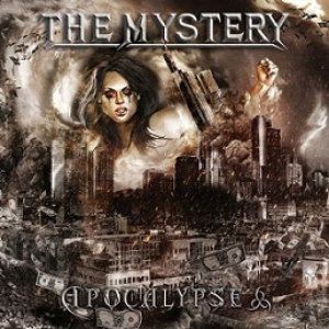 The Mystery - Apocalypse 666 cover art