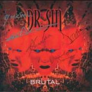 Dr. Sin - Brutal cover art