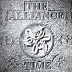 The Alliance - Time cover art