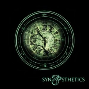 Synaesthetics - EP 2010 cover art