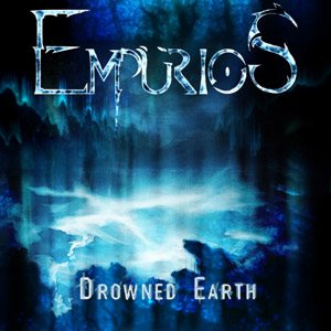 Empürios - Drowned Earth cover art