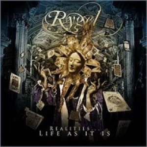 Rygel - Realities... Life as It Is cover art