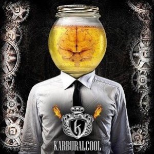 Karburalcool - Karburalcool cover art