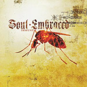 Soul Embraced - Immune cover art