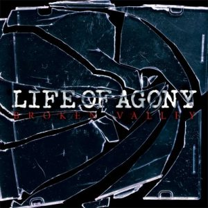 Life of Agony - Broken Valley cover art