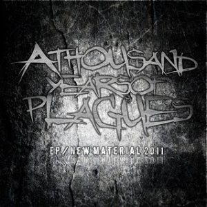A Thousand Years of Plagues - EP cover art