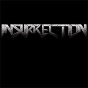 Insurrection - Demo cover art