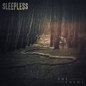 Sleepless - The Enemy cover art