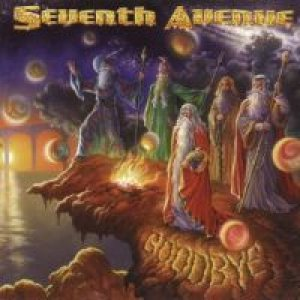 Seventh Avenue - Goodbye cover art