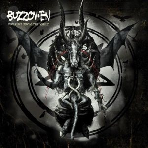 Buzzov•en - Violence from the Vault cover art