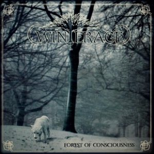 Winterage - Forest of Consciousness cover art