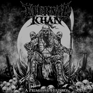 Eternal Khan - A Primitive History cover art