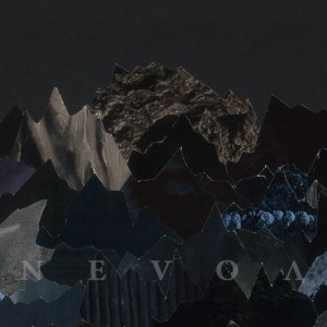 Nevoa - Below a Celestial Abyss cover art