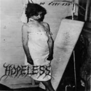 Hopeless - Hopeless cover art